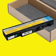 Spare 6Cel Battery for Lenovo IdeaPad Y450 Y450G Y450A Y550 Y550A Y550P NoteBook