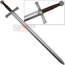 Legendary Breton Longsword FOAM Replica Excalibur LARP Cosplay Sword Weapon