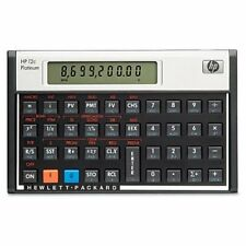 HP 12C Financial Calculator NEW