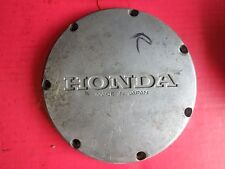 Honda Shadow VT 750 Off year 1983 VT750 motor cover outer
