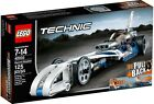 LEGO Technic 42033 Record Breaker Set New In Box Sealed #42033