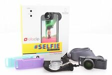 Olloclip 4-in-1 Lens for the iPhone 5 & 5s - Black