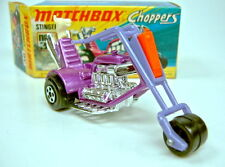 Matchbox No.38B Stingeroo mint/boxed