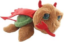 SUKI TOYS LIL PEEPERS DEVIL TURTLE SMALL NEW GIFT