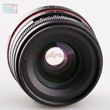25mm F1.8 Manual Wide Angle Lens fr Olympus Panasonic M43 EP3 OMD EM5 Mark II