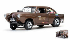 Kaiser Henry J Gasser (hiper) 1951 Brown 1:18 Model 5097 SUN STAR