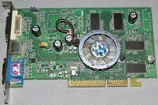 Sapphire ATI Radeon 9600 256Mb DDR AGP Video Card