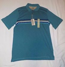 OUTDOOR LIFE: Men's Medium Polo Shirt - New With Tags (XY6)