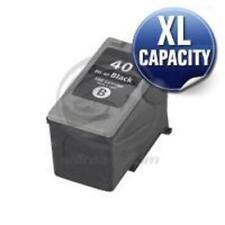 PIXMA IP 1800 Cartuccia Rigenerata Stampanti Canon 40 NERO