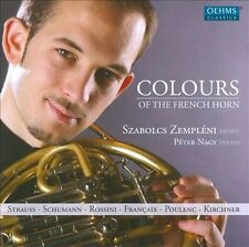 Colours of the French Horn, New Music