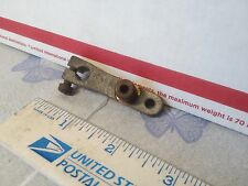 Studebaker, other, Carburetor arm, USED.   Item:  8178