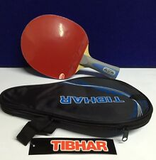 DRINKHALL CLASSIC LIGHTNING TABLE TENNIS BAT & CASE