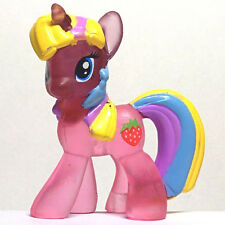 New Hasbro My Little Pony Friendship is Magic Wave VII Holly Dash 4-5cm
