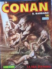 CONAN Il Barbaro n°18 1988 ed. Comic Art   [G331]