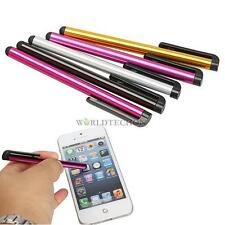 5pcs Universal Stylus Touch Screen Pen for iPad 2 3 iPhone6 Samsung Tablet PC