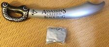 Comic Con SDCC 2013 Assassin's Creed IV 4 Black Flag Pirate Sword inflatable