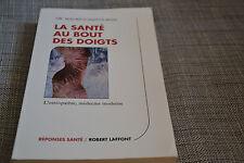 Sainte-Rose La santé au bout des doigts Ostéopathie 2000 (B2)