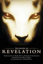The Book of Revelation by Mark Arey, Chris Diamantopoulos and Zondervan...