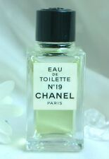 CHANEL - No 19 - 4 ml EDT *** PARFUM-MINIATUR incl. OVP/BOX ***