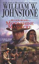 Blood Bond 14: Moonshine Massacre-ExLibrary