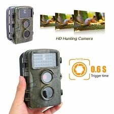 Infrared Wildlife Sport Trail Game Hunting Camera HD 5MP 1080P Waterproof H801