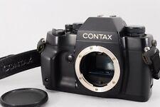 [Near Mint] Contax RX 35mm SLR Film Camera Body F/S from Japan