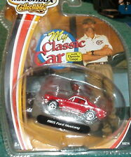 MATCHBOX 1965 FORD MUSTANG FASTBACK 1/64 DENNIS GAGE