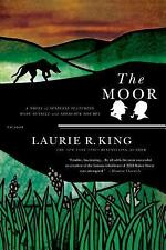 The Moor: A Novel of Suspense Featuring Mary Russell and Sherlock Holmes (Mary R