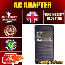 19.5v 11.8a Adapter Charger for Dell XPS ADP-230CB B A70884 PA-19