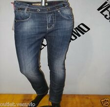 TAKE TWO UP TO UP JEANS DONNA TG:25 ITA:39-40 SCONTO OLTRE - 65%. SALDI !!!!!!