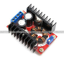 150W DC-DC Boost Converter 10-32V to 12-35V 6A Step Up Voltage Charger Power CF