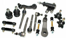 SUSPENSION BALL JOINTS CHEVY C1500 SUBURBAN GMC C1500 2WD 93-00
