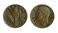 pcc1569_17) Vittorio Emanuele III  (1901-1943) 10 Cent Impero 1936