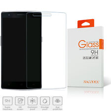 Nacodex HD Premium Anti-Scratch Tempered Glass Screen Protector For OnePlus One