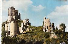 BF13371 lavardin les ruines de la fortresse  france front/back image