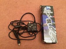 OFFICIAL GENUINE SEGA SATURN RF UNIT TV AV CABLE SWITCH UNIT BOXED