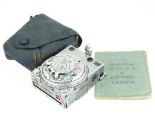 Jaeger Le Coultre Compass Camera