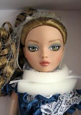 Beautiful Behind Blue Eyes Ellowyne Wilde doll NRFB