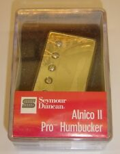 Seymor Duncan polepieces 2 PRO nichel Bridge Pickup FIT Gibson Les Paul SG 335 SLASH