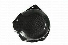 2008+ Kawasaki Ninja 250R EX250 Engine Stator Cover Shield Guard Carbon Fiber