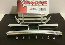 Traxxas # 1812 Roll bar & body bumper.