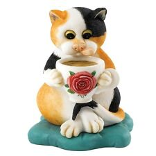 Comic and Curious Cats / Linda Jane Smith Figurine : A27186 Home - New for 2015