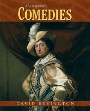 Shakespeare's Comedies (Bevington Shakespeare Series)