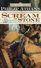 Scream of Stone (Forgotten Realms: The Watercourse Trilogy, Book 3)-ExLibrary