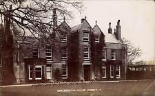 Chalmington House near Maiden Newton # 17 by H.Seward.