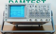 FLUKE PM3384A , 100MHz combiscope oscilloscope FRESH CAL oscilloscopio