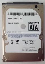 "NEW 2TB 2000GB 2.5"" 5400RPM 32MB SATA III Laptop Notebook Hard Drive 9.5mm"