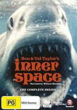 Inner Space - The Complete Series DVD NEW