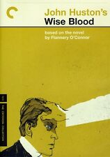 Wise Blood [Criterion Collection] (2009, REGION 1 DVD New)