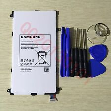 New Original Battery For Samsung Galaxy Tab Pro 8.4in SM-T325 T320 T4800E +TOOLS